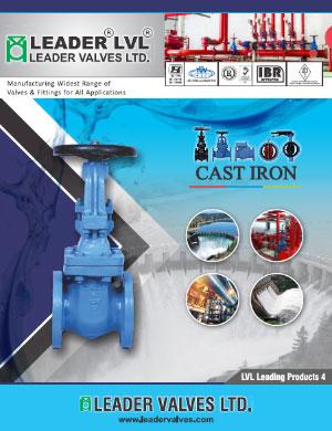 Valves Industries